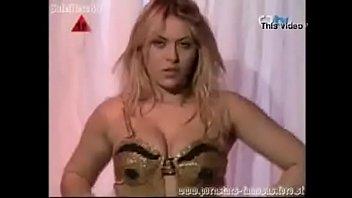 Sexy bellydance - Daniela blume strip teasing