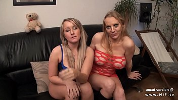 Two Amateur Busty Belgian Sluts Sodomized And Double Penetrated In Groupsex