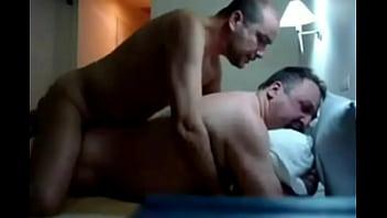 Macho Teniendo sexo con Macho lindo.