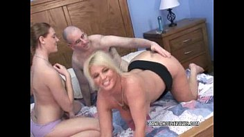 Anderson island swingers Busty alexis is getting fucked in a threesome