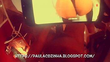 PAULA CDZINHA´S SISSY SLUT HYPNO COMPILATION - INTERNATIONAL PORNSTAR