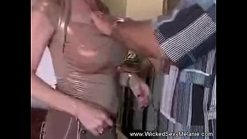 Sexy mommys fuck - Creampie for mommys pussy