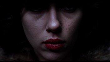 Scarlett Johansson - Under The Skin Nude