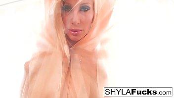 Shyla Stylez has Sex With Puma Swede Preview