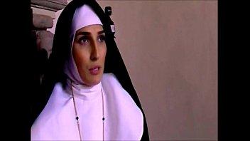 Shaved nuns Sin