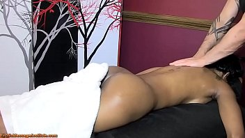 Sexy Exotic Woman Gets Erotic Massage And Happy Ending