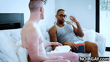 Gay incesst vids Black hunk fucks his white gfs gay brother