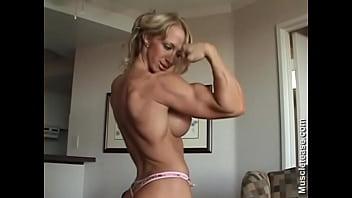 Bodybuilding fuck Sexy fbb 1