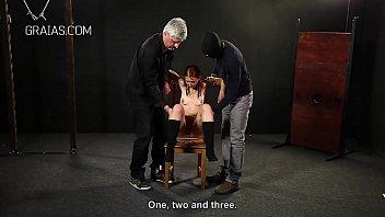 Needle bdsm girl - Various punishment for slave girls