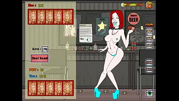 Strip Poker Slut - Adult Android Game - hentaimobilegames.blogspot.com