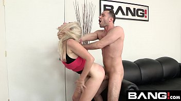 BANG Casting: Unshaved Nikki Snow Has A Rough Audition
