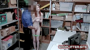 Case No 5587980 Shoplyfter Pepper Hart, Chad White