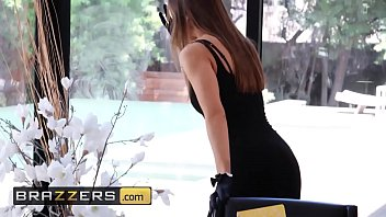 (Desiree Dulce, Keiran Lee) - Boned By The Butler Part 1 - Brazzers