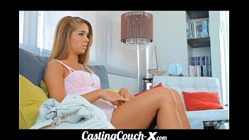 CastingCouchX florida coed wants $$$