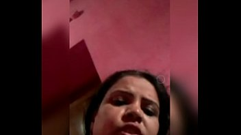 Desi Lonely Bhabhi Video Call With Bf