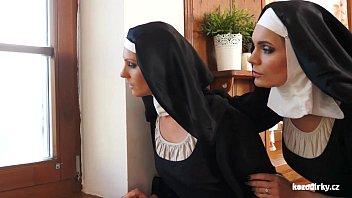 Fuck religion propagandhi Cathlic nuns sexual adventures with the beast