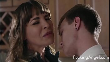 Psycho Son Fucks Mommy - Dana Dearmond
