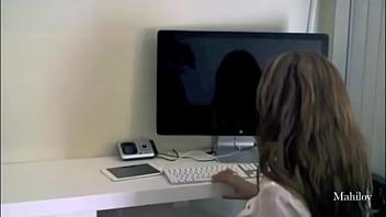 &quot_La Computadora de mi hijo&quot_ (Una Madre curiosa)