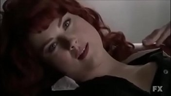 American Horror Story Ben Harmon See'_s Moira (1x01)