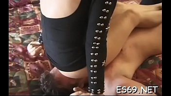 Ass worship is a dream coming true for some girls an chaps