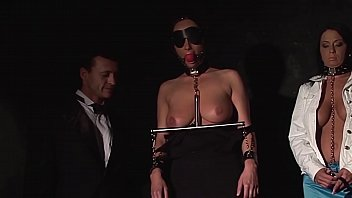 The Slave Auction: story of boss woman. Part 1.