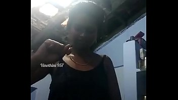 Thanjavur Girl Stripping 7