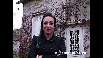 Sexy french nudes Sexy french emo slut banged hard and jizzed on a foot
