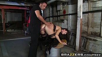 Brazzers - Real Wife Stories - (India Summer) - Deep In The Bowels of India