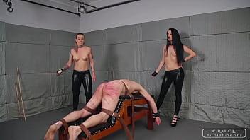 Crazy brutal punishments