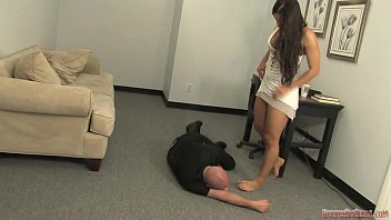 Femdom female fighting - Femdom beatdown and cruel female domination