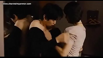 Hot sex Korean Movie