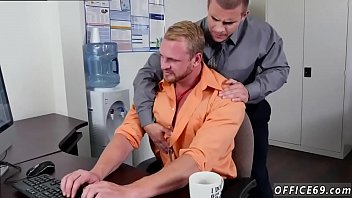Redhead gay porn Men fucking disabled boys gay porn first day at work