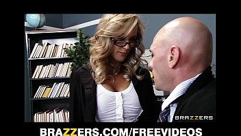 School principal Brandi Love gives school teacher a sex ed lesson Thumb