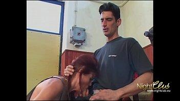 Porno retro