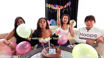 Sylvania's Birthday YouthLust