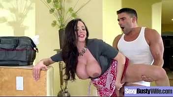 (ariella ferrera) Hot Milf Like To Suck And Ride A Huge Monster Dick mov-05