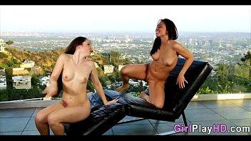 Lesbians in heat 1193