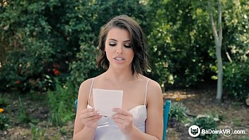 Adriana Chechik Uncensored - Questions You Always Wanted to Ask Part 1