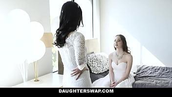 Hazel facial new york Jazmin luv, hazel moore in swapping before the wedding