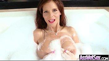 Ass latina naked