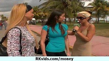 Money really talks 4