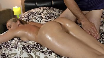 Oiling and Fucking my BIG ASSCHEEKS! Preview