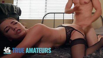 Amazing pov hardcore sex with creampie - TrueAmateurs Vorschaubild