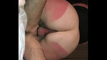 My whore wife fucks a stranger on vacation