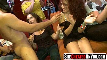 18 Cheating wives at underground fuck party orgy!05