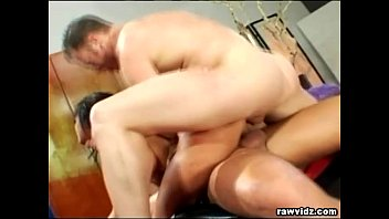 11430 Brunettes Plays And Sucks Two Dicks preview