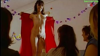 Blanca portillo - entre rojas (1995)