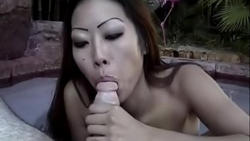 Ayoko - competition for the best blowjob in the world