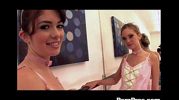 Young and fresh porn Teenage ballerina blowjobs