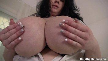 Leya Big Boobs Fun